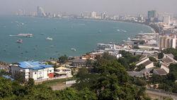 Туристам: Таиланд вводит туристический сбор в размере 17 долларов США