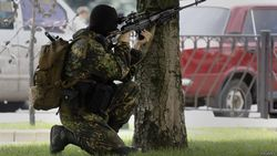 Блокадные будни Донецка глазами журналистов иноСМИ