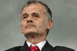 99% крымских татар не приходили на референдум, - Джемилев