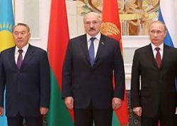 Лидеры ТС пригласили Порошенко на встречу в Минск – посол Беларуси