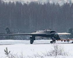 Россия запустит в небо беспилотного «Охотника»: что известно