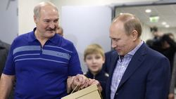Кремль прессует Александра Лукашенко, но получает обратные результаты