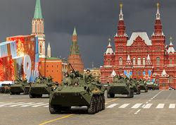Обама не хочет праздновать на параде Победы в Москве события в Украине