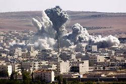 Боевики ИГ при атаке применяют химическое оружие – МИД Австралии