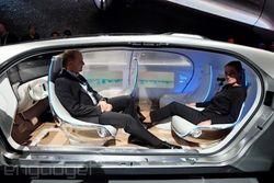 Россия хочет опередить Японию, создав беспилотную машину
