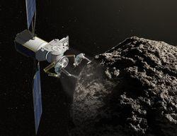 Добыча сырья на астероидах стала государственной программой Люксембурга