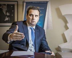 Как отставка Абромавичуса удовлетворила всех лидеров украинского политикума