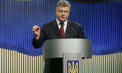 У Рады уже не осталось времени тянуть с коалицией – Порошенко