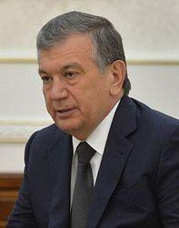 В штабе Мирзиеева заявили о его победе на выборах в Узбекистане