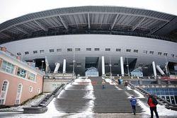 Что ждет питерский стадион «Зенит-Арена»