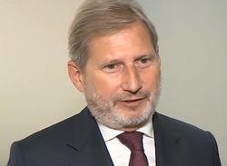 ЕС признал слабой борьбу с коррупцией в Украине и обещает помочь