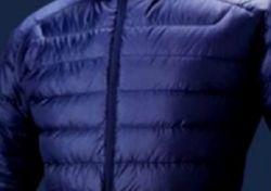 Представлена бумажная куртка Xiaomi, которую не нужно стирать