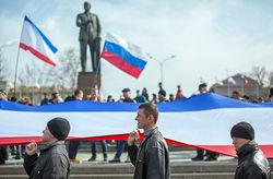Турчинов отменил Декларацию о независимости АРК и Севастополя