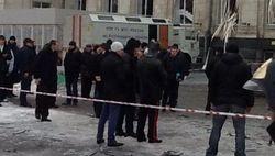 В Дагестане уже ищут причастных к теракту на вокзале в Волгограде