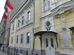 Сотрудник посольства РФ в Канаде выдворен из страны