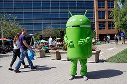 Google запретит доступ госслужб к личным данным пользователей