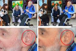 Кубинские власти ретушируют фото Фиделя Кастро