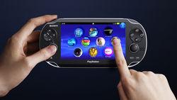 Сегодня в Японии была представлена PlayStation Vita