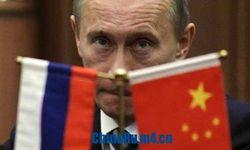 СМИ: При Путине России грозят распад и зависимость от Китая