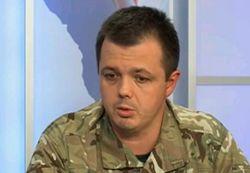 Семенченко объяснил решения Рады