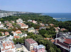 В пяти муниципалитетах Болгарии количество сделок с недвижимостью росло 8 лет подряд