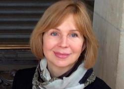 Ирина Довгань рассказала, как ее пытали осетины и издевалась толпа в Донецке