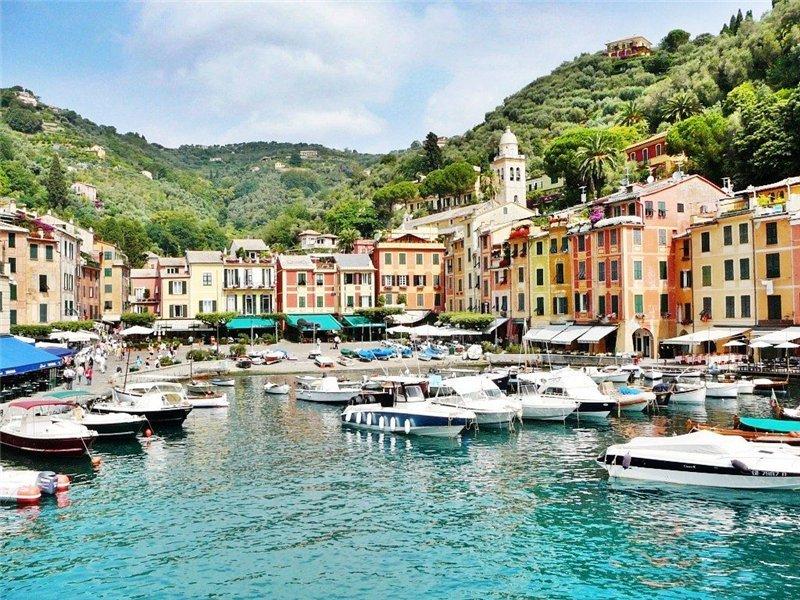 Недвижимость катания италия