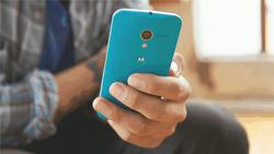 Официально представлен Moto G - мощный смартфон за 179 долларов