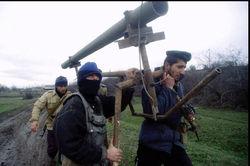 «Волчья сотня» казаков с Кубани в Донбассе как война нового типа – Time