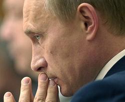 России все равно, как к ней относится остальной мир – Путин