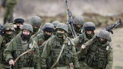 """Кабаненко: Главком НАТО в Европе уверен, что """"зеленые человечки"""" - спецназ РФ"""