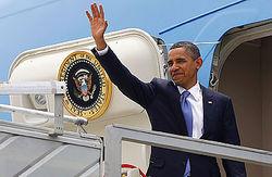 Поездку Обамы в Эстонию можно расценивать как сигнал для Путина о единстве НАТО
