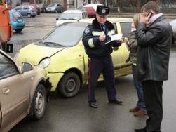 В Украине начался обвал рынка автострахования - причины