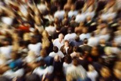 Третья мировая не сможет замедлить рост населения Земли