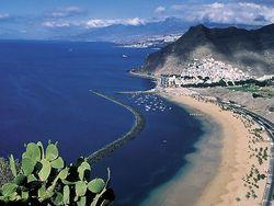 Определены лидеры туристических агентств, предлагающих отдых на Канарах