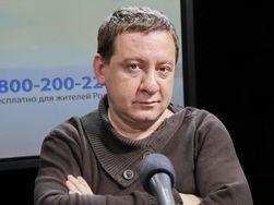 Власти намеренно провоцируют крымских татар – российский журналист Муждабаев