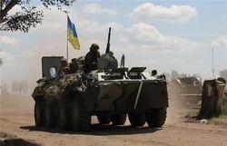 Боевики при помощи России наращивают численность своих формирований