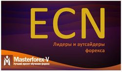Masterforex-V: трейдеры назвали лучшего ECN-брокера за август 2013 года