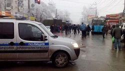 Террористы взяли в осаду Волгоград – утром взорван троллейбус, 12 жертв