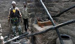 Из Центральноафриканской Республики массово изгоняют мусульман