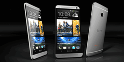 Приоткрыв завесу над All New HTC One, НТС фиксирует рост акций на 1,81 процента