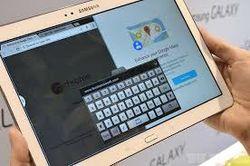 Планшет Samsung GALAXY Note Edition пришел в Россию: цена и характеристики
