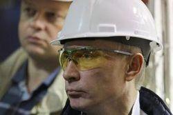 Спасибо Путину: Промышленность РФ вытесняет донбасских конкурентов с рынков