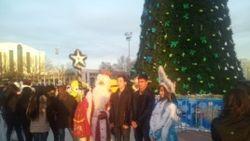 Мусульмане Узбекистана разрешили праздновать Новый год