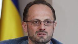 В Украине нет перспектив сотрудничества с РФ
