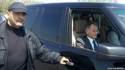 Заочный арест Джемилева: пиар Няши-прокурора или запугивание крымских татар?
