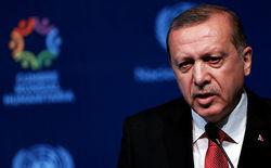 Турция готова предоставить гражданство сирийским беженцам