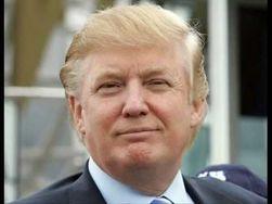 Рейтинг одобрения Трампа американцами упал до рекордно низкой отметки
