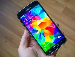 Официально представлен Samsung Galaxy S5 LTE-A со Snapdragon 805