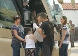 ФСБ не пустила на молитву раввинов Европы в Беларуси 500 ребе
